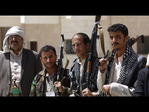التعاون الإسلامي يدعو لردع الحوثيين وايقاف تدخلات ايران  - نشر قبل 46 دقيقة