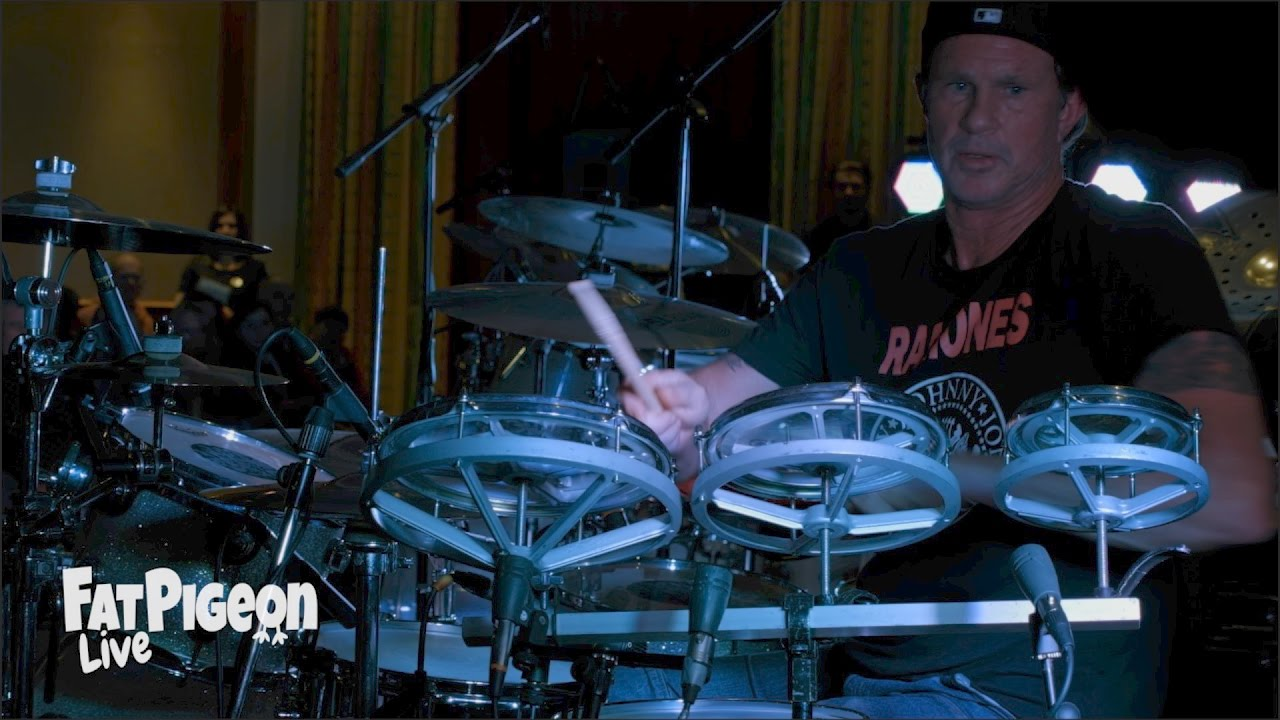 clinica chad smith