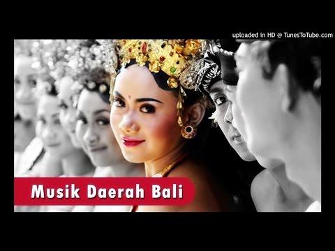 Kumpulan Lagu Daerah Bali