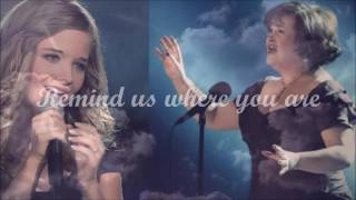 Watch Jackie Evancho A Mothers Prayer video