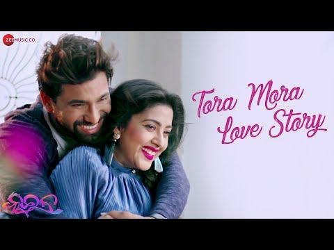 Tora Mora Love Story | Queen | Varhsa & Jayjeet | Human Sagar & Era Mohanty