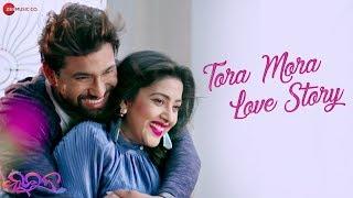Tora Mora Love Story   Queen   Varhsa & Jayjeet   Human Sagar & Era Mohanty
