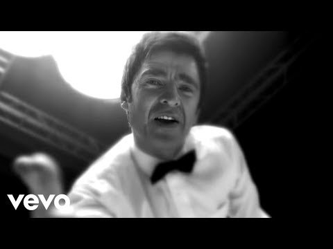 Noel Gallagher's High Flying Birds - Dream On (Official Video)