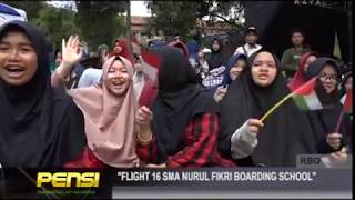 (BARAYA TV) PENSI (PERFORMANCE, ART AND EXPRESI) - EDISI FLIGHT NFBS SERANG (Part 1)