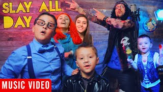 funnel v fam slay all day official music video