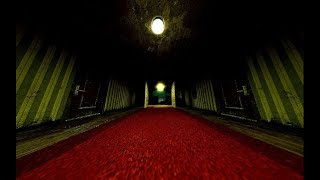 GMOD Horror Map [Necrophobia 1] (Not really scary)