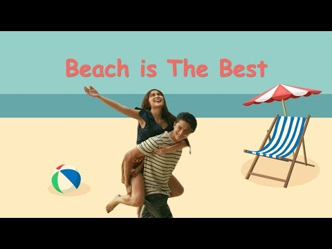 Fiction Story Daniel Padilla and Kathryn Bernardo Super Enjoy The Sweet Moments in a hidden Beach