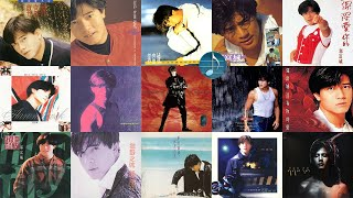 Download lagu Aaron Kwok Greatest Hits Medley 郭富城我最喜愛歌曲精選 Medley