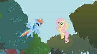 Rainbow Dash - Alright!