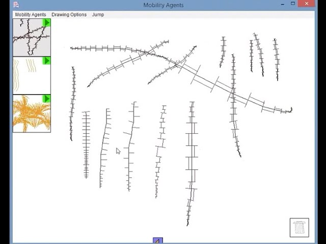 Class 9 : May 21st, 2020 Algorithmic Drawing