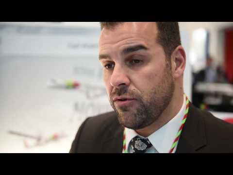 WTM 2016: Ricardo Dinis, general sales manager, TAP Portugal