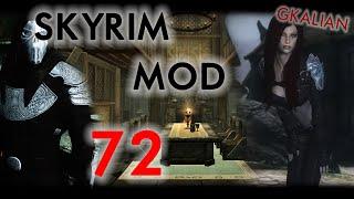Skyrim: Обзор модов #72 - WhichWay, Sky Complete, Jaxonz Positioner, Soul Collector Armor| GKalian
