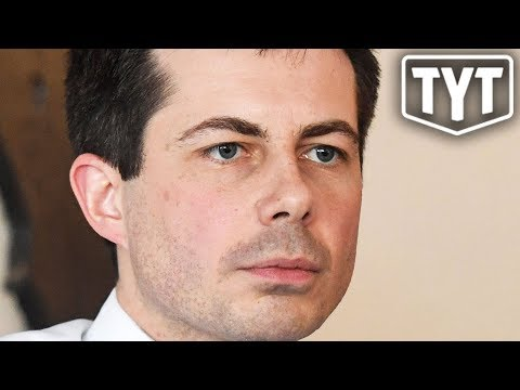 Will The REAL Pete Buttigieg Please Stand Up?