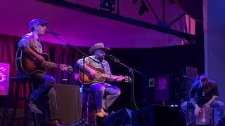 Josh Ward - Hard Whiskey - Cain's Ballroom - Tulsa, OK - February 20, 2021