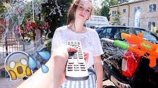 PAUZA CHALLENGE wakacyjna edycja | Sylwia Lipka