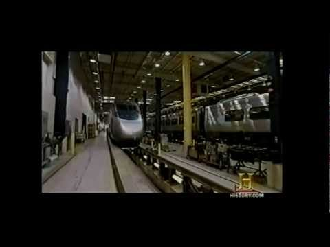 Mass Transit - Documentary