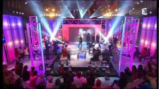 Repeat youtube video Eurovision 2013 France - L'Enfer Et Moi, Amandine Bourgeois - Live Chabada (France 3)