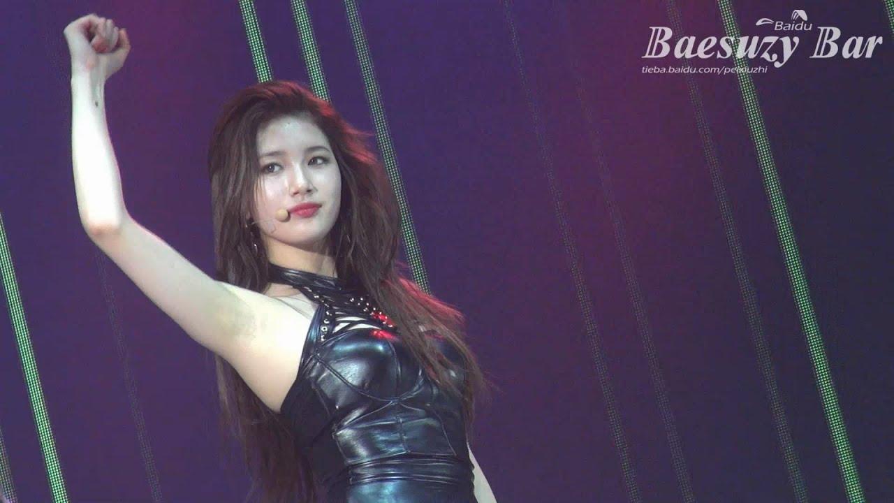 Korean Girl Wallpaper Desktop Baesuzy Bar Fancam 140412 Suzy 수지 Bad Girl Good Girl