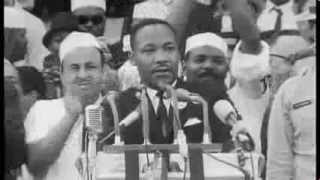 I HAVE A DREAM di Martin Luther King con sottotitoli in ita