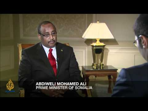 Talk to Al Jazeera - Abdiweli Mohamed Ali: 'Ready to move on'