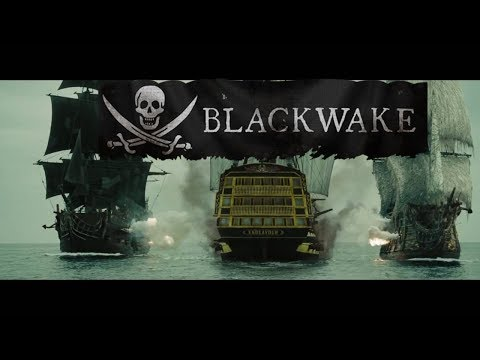 In His Majesty's Service - Blackwake