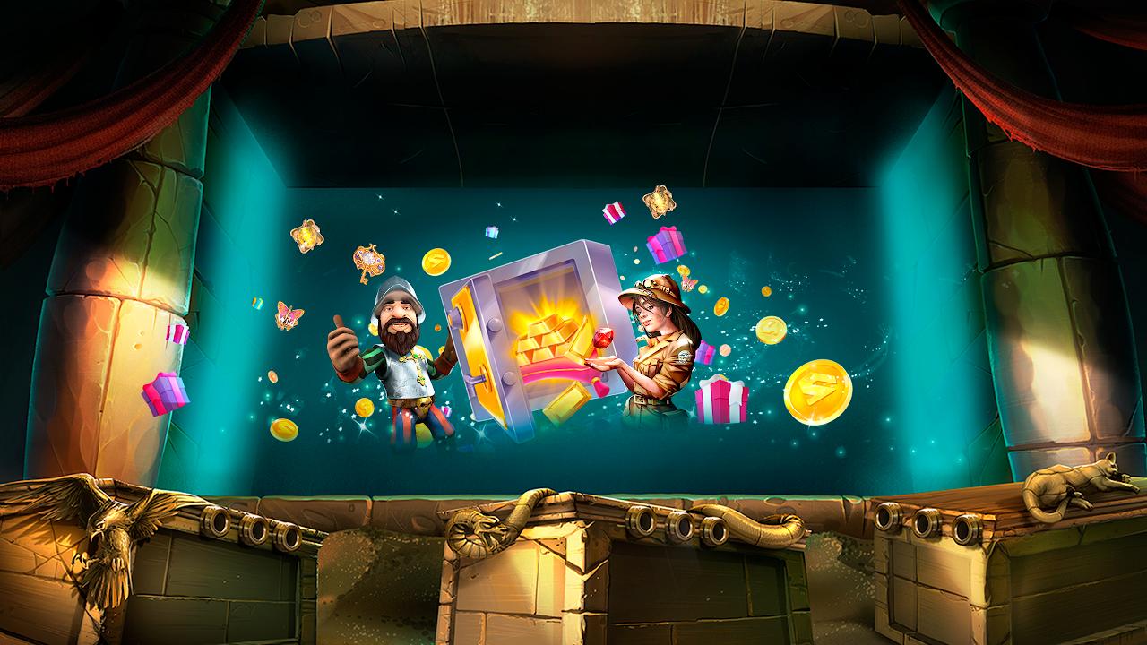 Casino Online Play Million