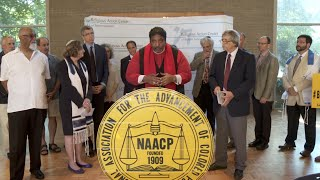 NC NAACP Responds to GOP