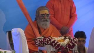 His Holiness Swami Vasudevanand Saraswati, Bhagawan Shankaracharya of Jyotir Math