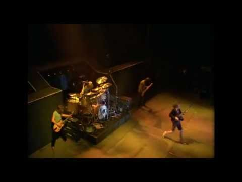 AC/DC - Shot Down In Flames Live From Paris 1979 (with Bon Scott)