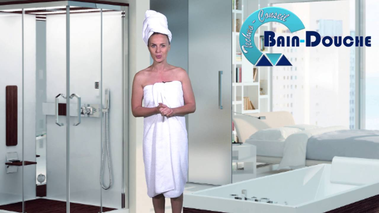 Comment poser soi m me un receveur de douche extra plat - Comment poser un bac a douche extra plat ...