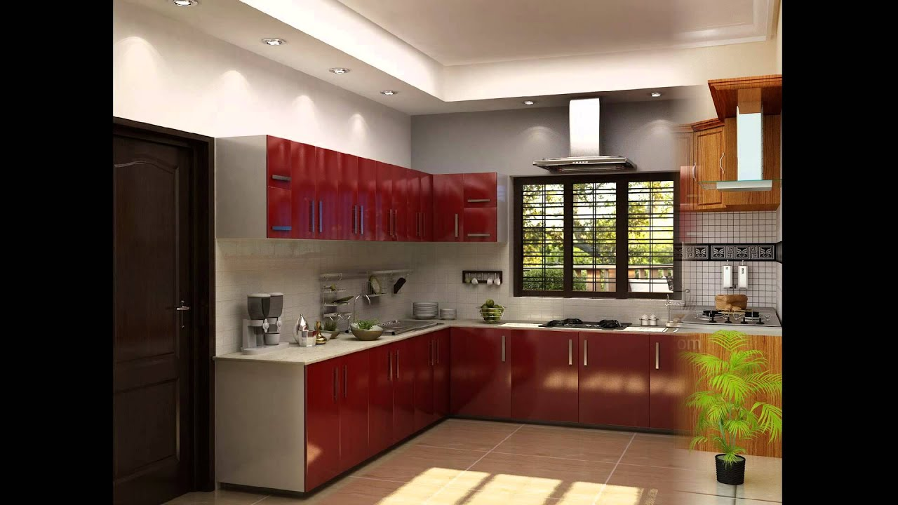 Nice Kitchen Gallery, Kerala House Plan, Keralau0027s No 1 House Planners   January  2013   YouTube