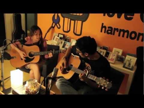 Fatamorgana (Acoustic Version) ★ Tysha Tiar
