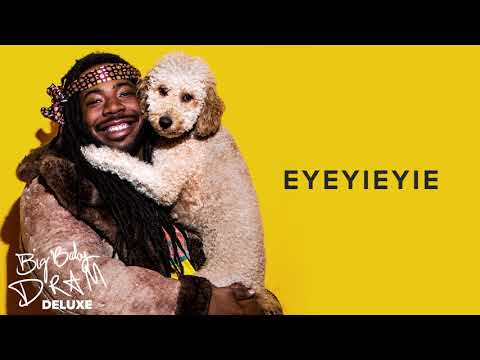DRAM - Eyeyieyie (Official Audio)