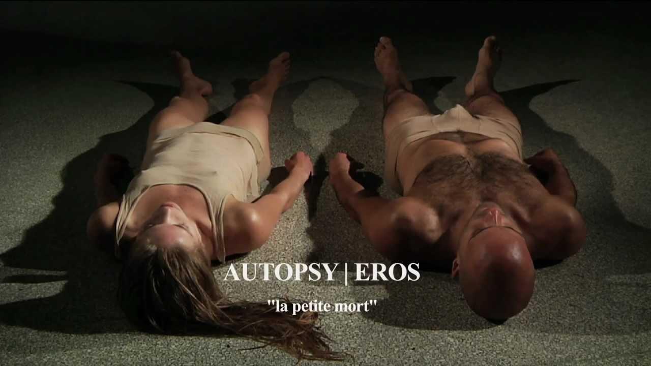 naked girl autopsy