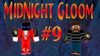 Midnight Gloom #9 Вулканы