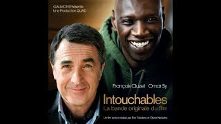 "Ludovico Einaudi - Fly. Sondtrack, OST ""Неприкасаемые"" 1+1. Intouchables"