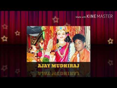 Rajagiri's Mudhiraj's song by AJAY Mudhiraj