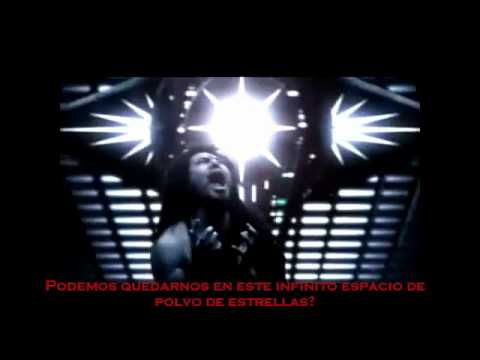 Blood stain child - Freedom (sub español)