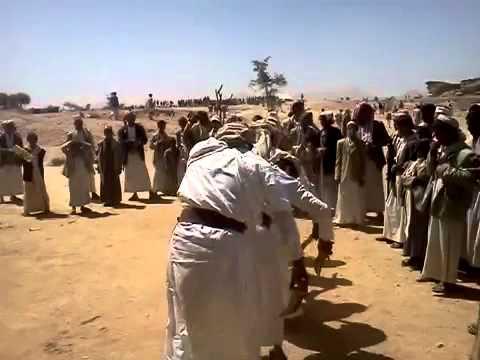 برع أهل رحبان في يوم الغدير تصوير قاسم الشظبي