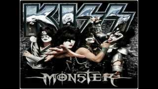 KISS - Long Way Down - MONSTER ALBUM 2012