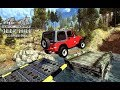 Offroad Jeep  Hill 4x4 - Android Gameplay - Free Car Games To Play Now