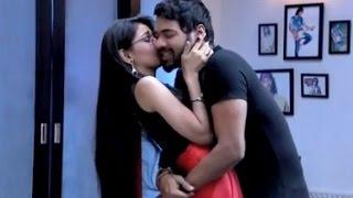 Kumkum Bhagya 10th February 2016 Abhi & Pragya Romance On Valentine's Day!