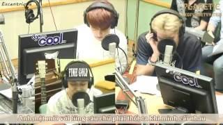 [Vietsub] 130813 ChanYeol - Kris & D.O. - Guilty LIVE@ Sukira Radio [EXOPLANETVN.COM]