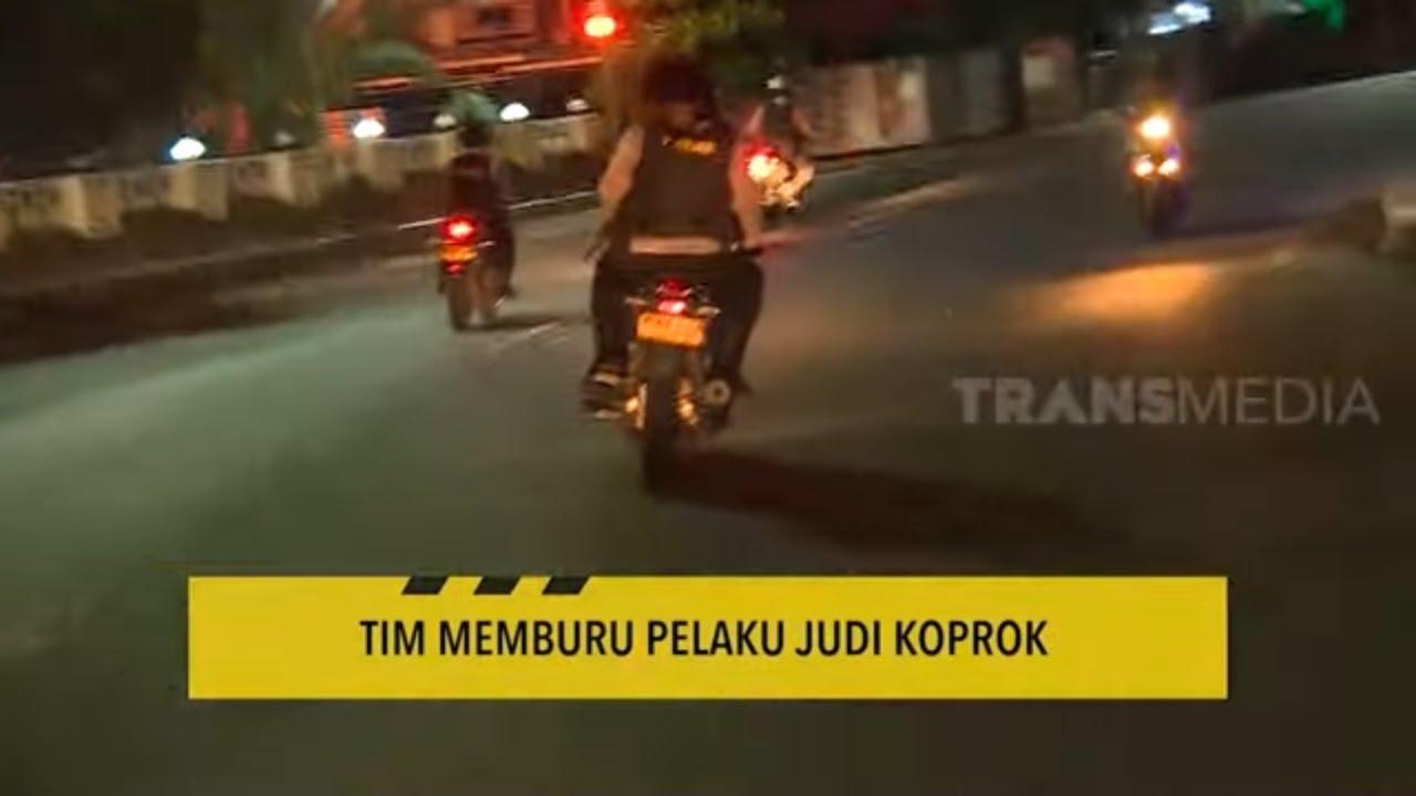 Gerebek Judi Koprok | THE POLICE (11/08/20) Part 3