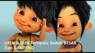 UPIN & IPIN Kalau Sudah BESAR Dan GANTENG ( Episode Terbaru )