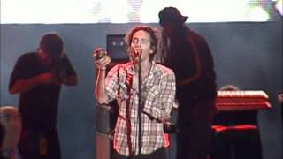 Incubus - Wish You Were Here (SWU Festival, Brazil 2010)