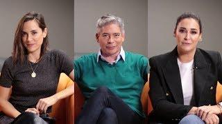 LOS FINALISTAS SE SINCERAN | MasterChef Celebrity 4