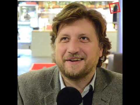 L'ITW express de Brieux Férot