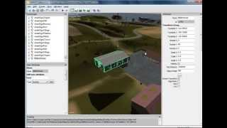 How To Add New Objects To Giants Editor - Farming Simulator 2009