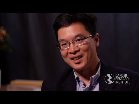 Tomorrow's Breakthroughs Today: Immunotherapy and the Cancer Research Institute